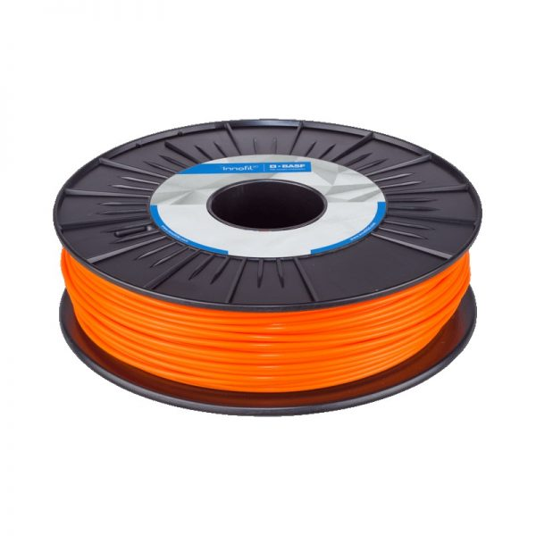 BASF Ultrafuse PLA Filament orange