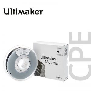 Ultimaker CPE Filament schwarz