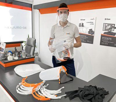 3Dee-3D-gedruckter-Gesichtsschild-LS-1-3red-400x350