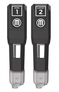 Makerbot Method 3D-Drucker Extruder