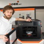 Raise 3D E2 3D-Drucker kaufen 3Dee Wien Experte