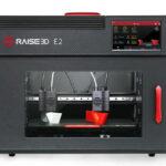 Raise 3D E2 3D-Drucker kaufen Wien Österreich