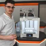 Ultimaker S3 3Dee-Experte