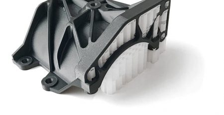 Raise 3D Multimaterial Druck