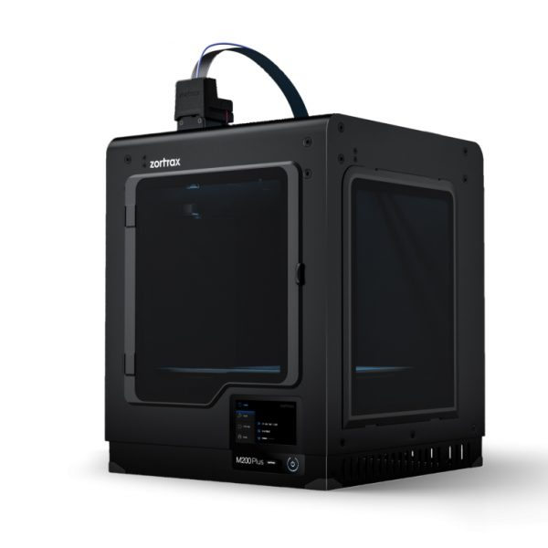 Zortrax M200 Plus 3D-Drucker