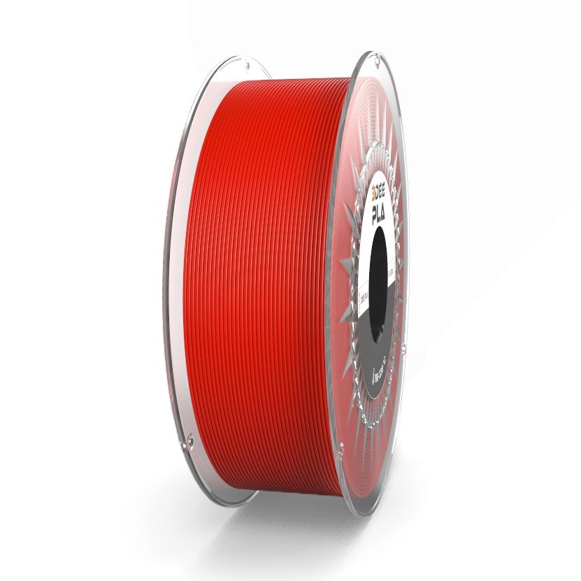 3DEE PLA Filament kaufen Wien V-Serie Rot