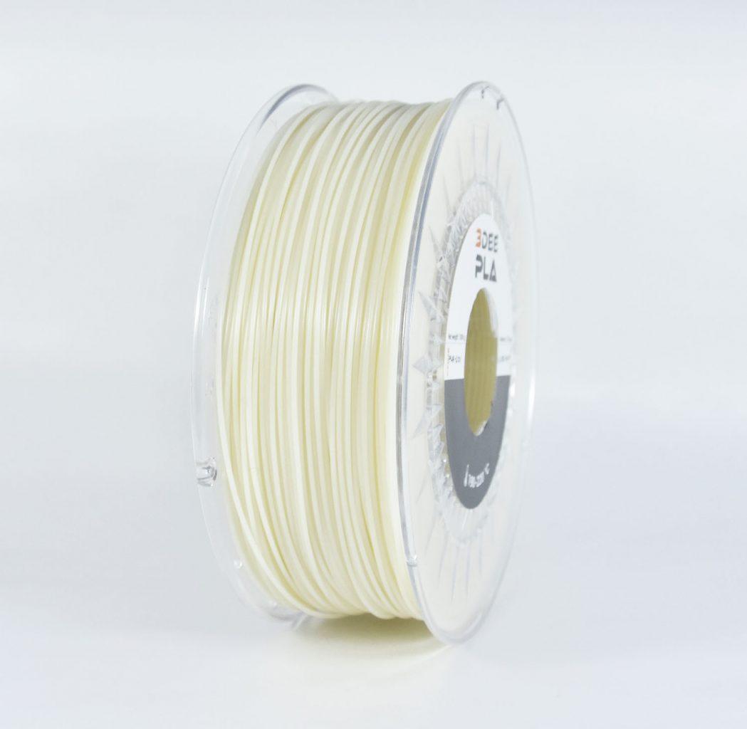 3DEE PLA Natural Filament kaufen Wien 3D-Drucker Material bestellen