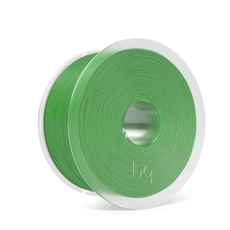 BQ PLA Filament kaufen WIen 3D-Drucker Material Shop bestellen gras grün