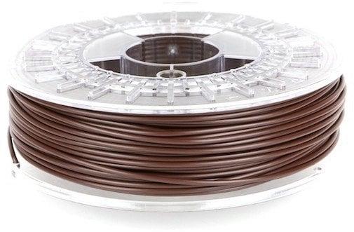 ColorFabb PLA PHA chocolate-brown Filament kaufen Wien 3D-Drucker Material Vergleich braun 750g