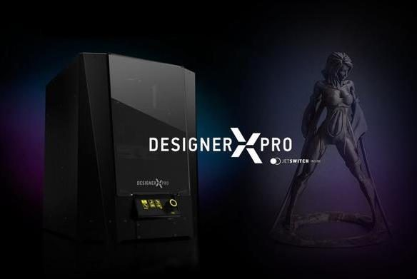 Designer X Pro Picaso 3D Drucker