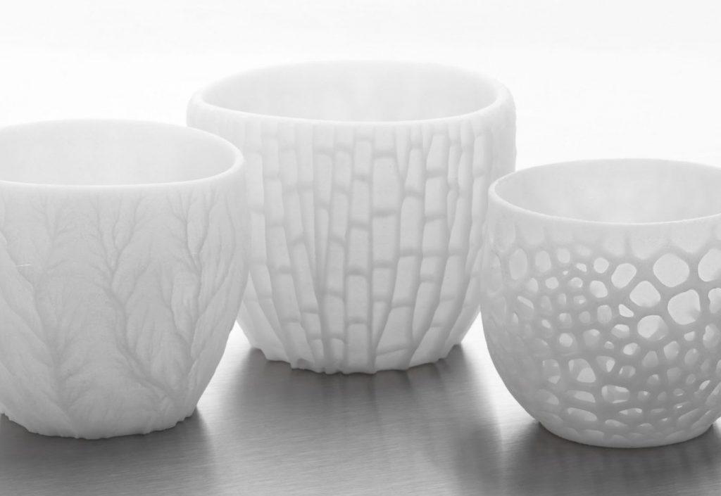 Formlabs-Ceramic-Resin-Beispiele