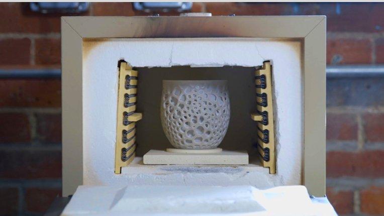 Formlabs-Ceramic-Resin-Brennen