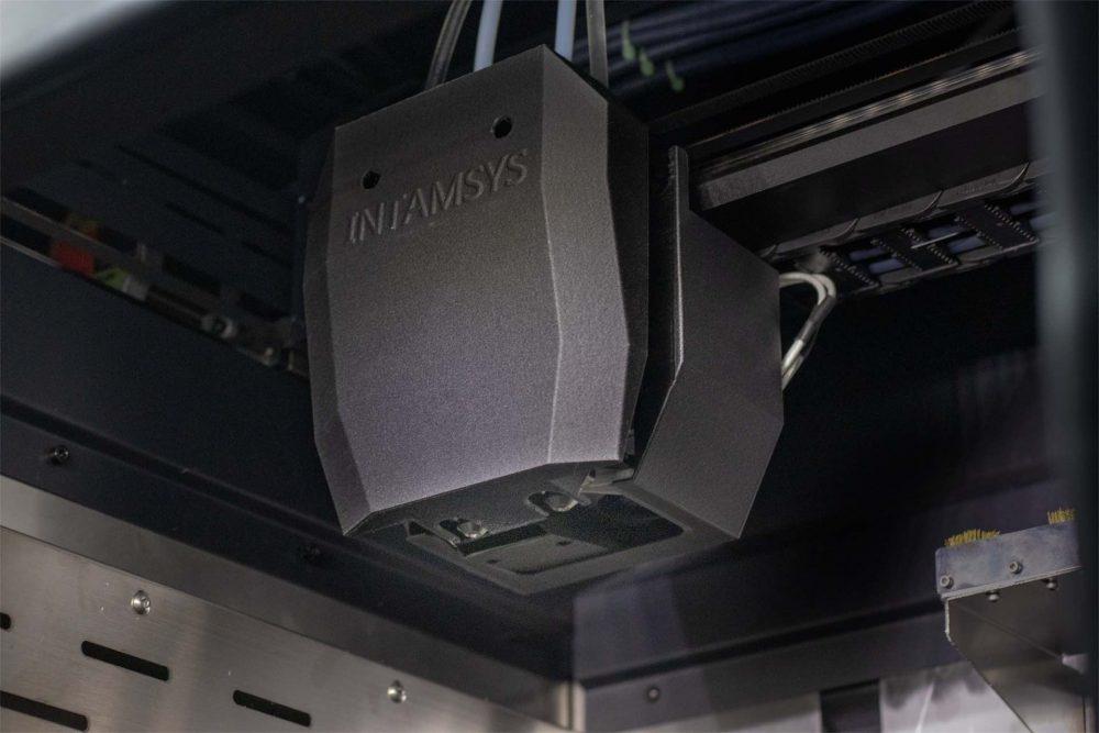 Intamsys-Funmat Pro-410 Dual Extrusion