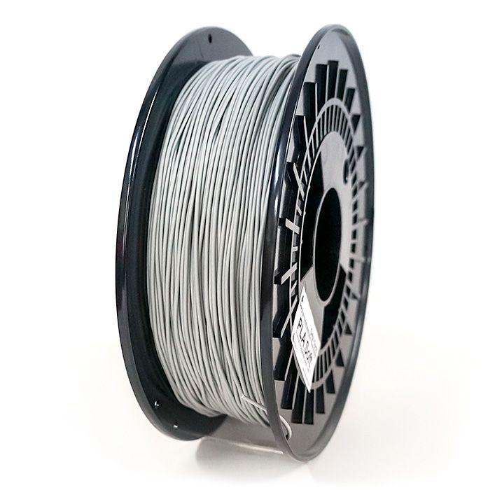 PLA Soft Filament kaufen Wien 3D-Drucker Material grau