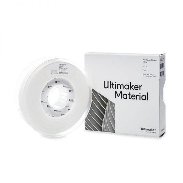 Ultimaker Breakaway Filament