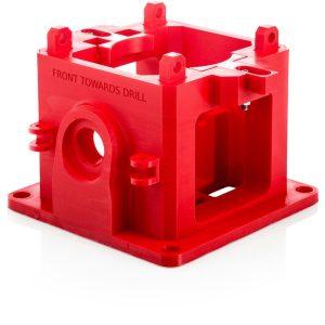 Ultimaker Tough PLA Filament sample
