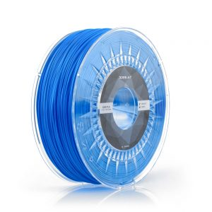 pla filament himmelblau