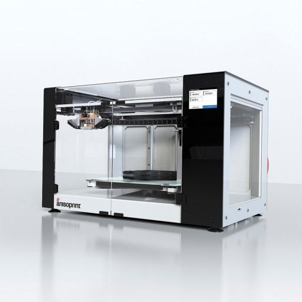 Anisoprint Composer A4 3D Drucker kaufen Österreich 2