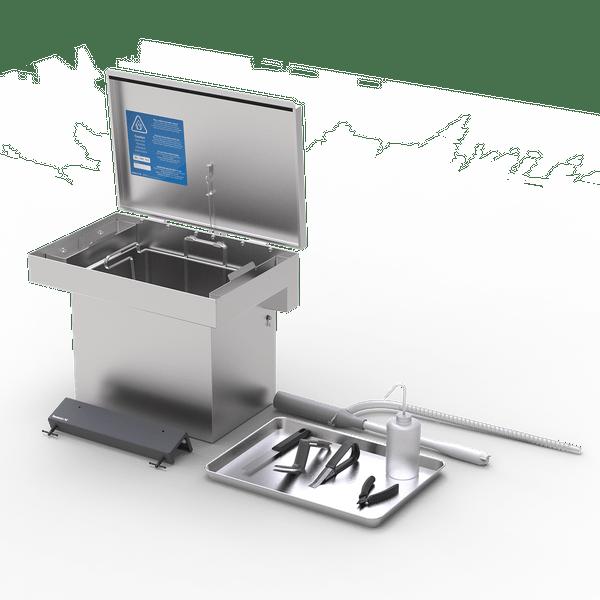 Formlabs Form 3BL 3D-Drucker kaufen Wien Online Bild3
