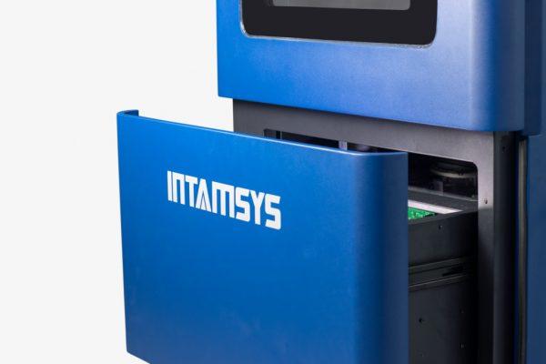 Intamsys Funmat Pro 410 3D-Drucker kaufen wien test preis