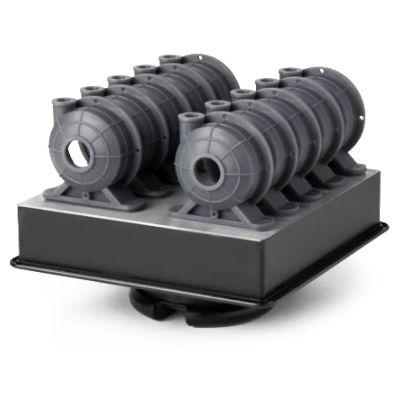 Kleinserien 3D-Druck Service