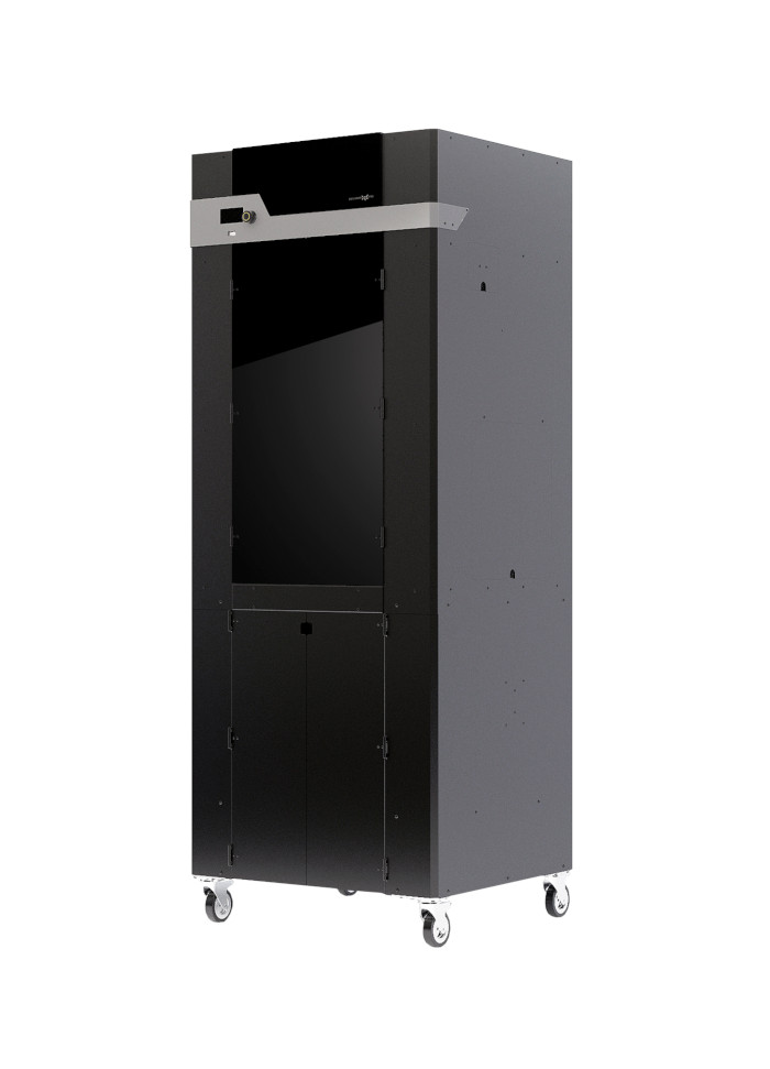 Designer 3D-Drucker xl pro 1