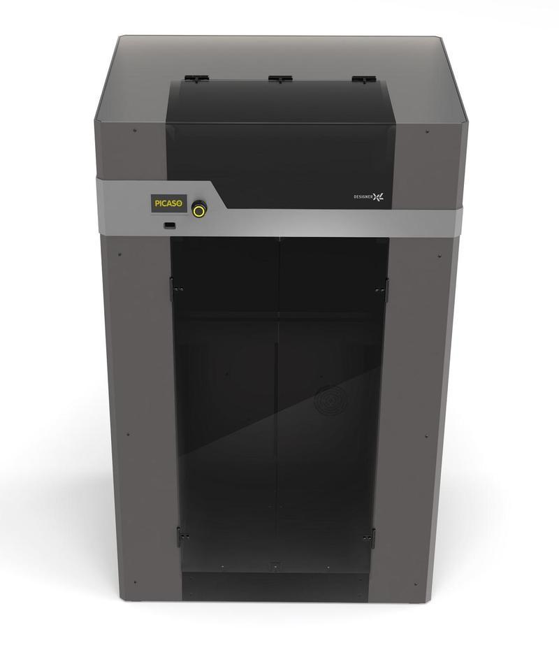 Picaso Designer XL 3D Drucker kaufen wien