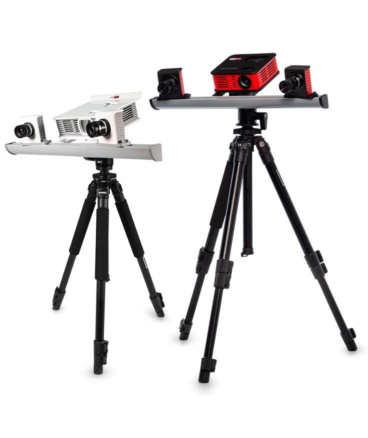 range vision 3d scanner 1