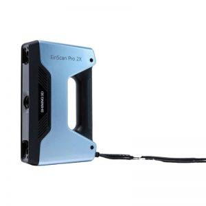 Shining 3D EinScan Pro 2X 3D-Handscanner kaufen wien 3dee 7