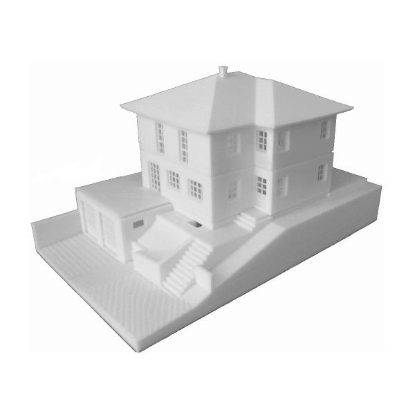 Architekturmodelle 3d druck wien 3dee 2