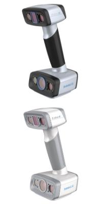 einscan shining 3d scanner kaufen 2
