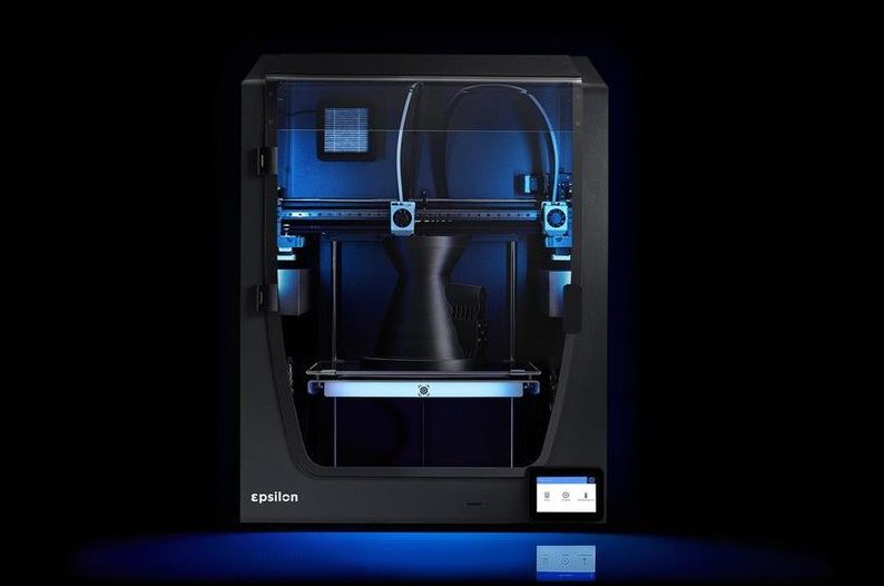 BCN3D Epsilon 3D-Drucker-kaufen 3dee 2