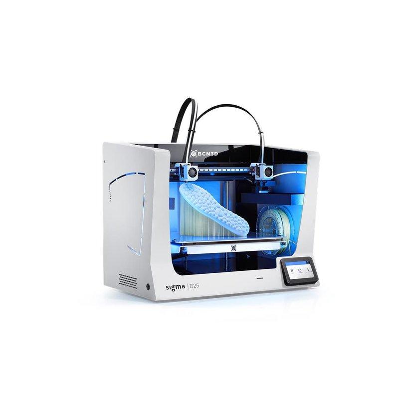 BCN3D Sigma D25 3D-Drucker-kaufen 3dee 2