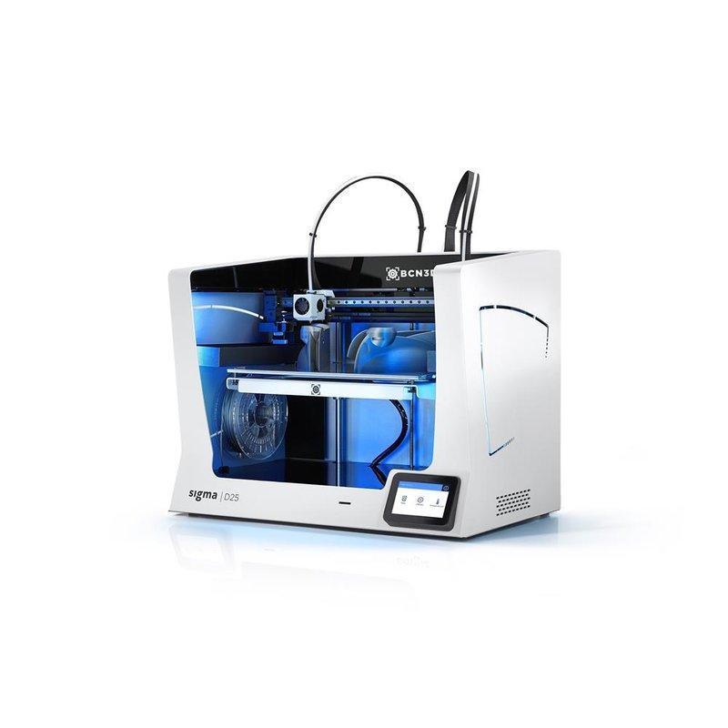 BCN3D Sigma D25 3D-Drucker-kaufen 3dee 3