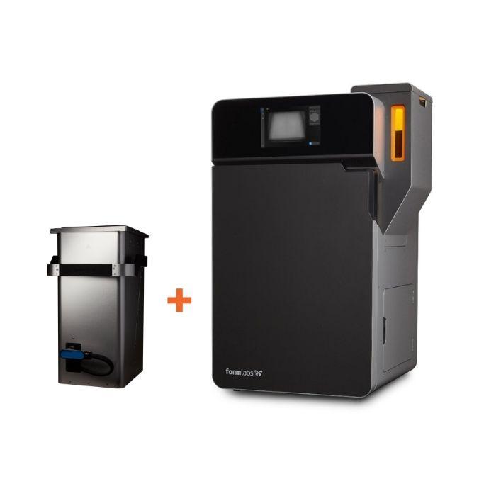 Formlabs Fuse 1 + Build Chamber SLS-Drucker Bundle kaufen 3dee