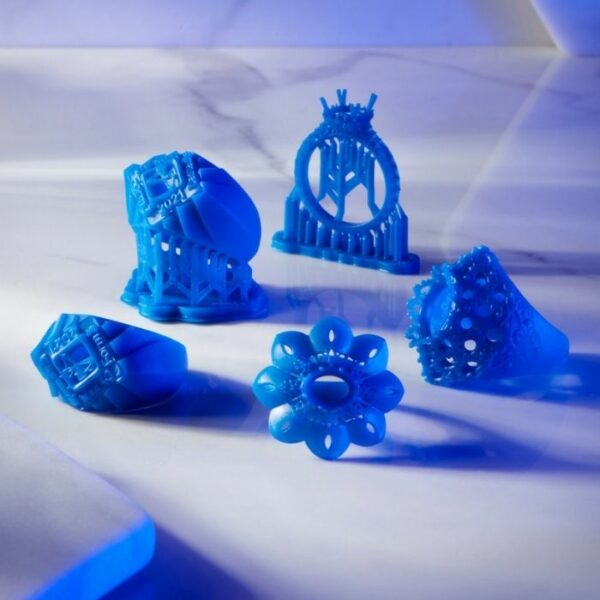 Formlabs Castable Wax 40 Resin kaufen 3Dee