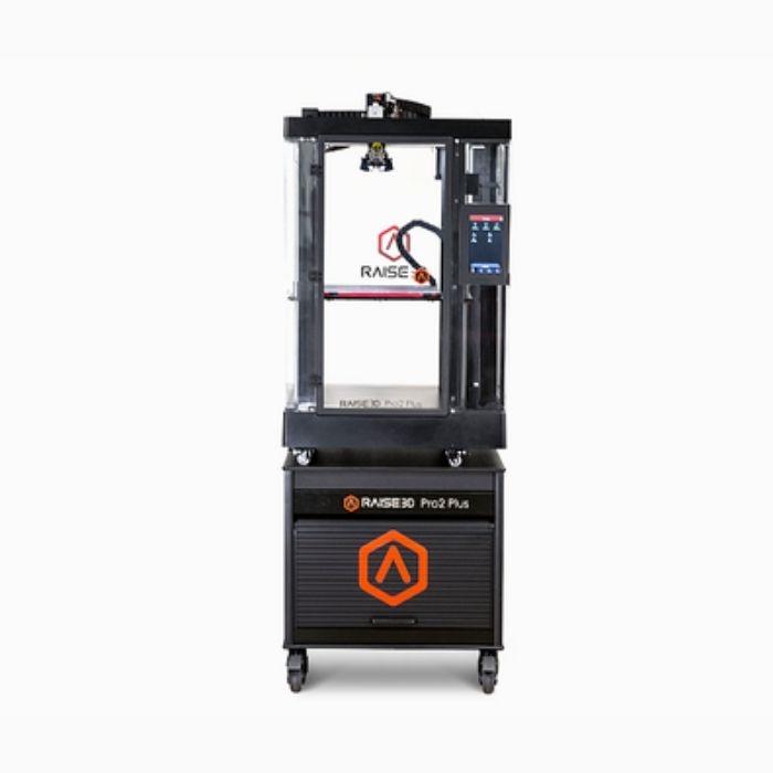Raise3D Rollwagen Unterschrank für Pro2 Plus kaufen 3Dee 2