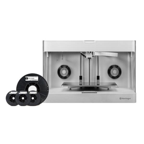Markforged MarkTwo 3D-Drucker kaufen 3dee