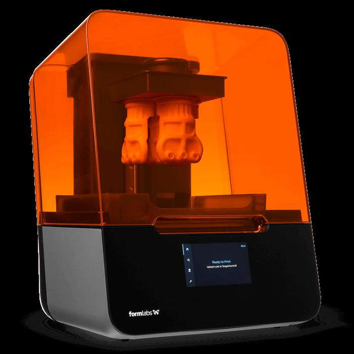 Formlabs Form 3 SLA 3D-Drucker kaufen wien (1)