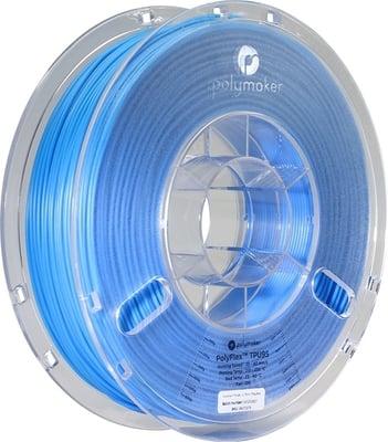 polymaker polyflex tpu95 blau kaufen 3dee