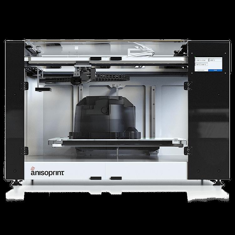 Anisoprint Composer A3 3D-Drucker 3Dee